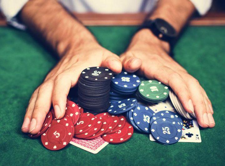 7 Cara memenangkan permainan poker di casino
