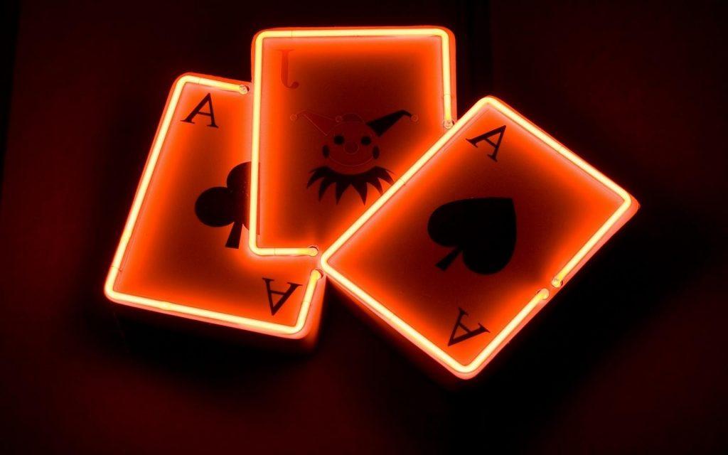 Istilah Istilah Dalam Permainan Poker Online