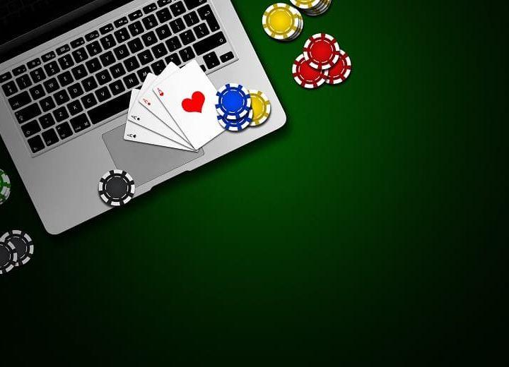 sejarah permainan poker