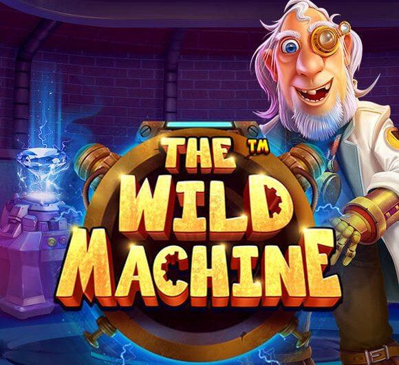 Cara Bermain The Wild Machine Pragmatic