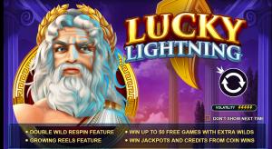 Cara Bermain Lucky Lightning