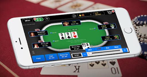 Pantangan dalam bermain Poker