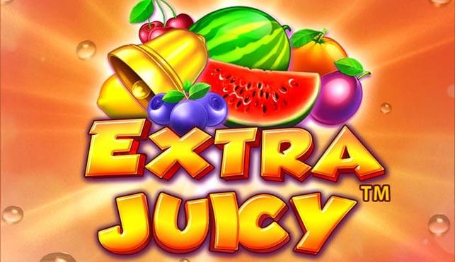 Extra Juicy Pragmatic