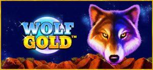 Wolf Gold Pragmatic