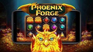 phoenix forge Pragmatic