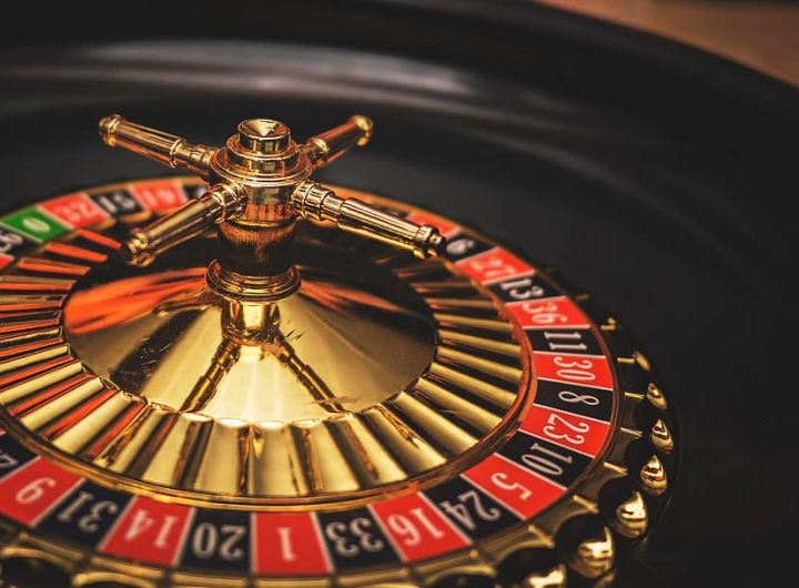 Roullete Online
