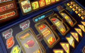 Sejarah dan Perkembangan Slot Online