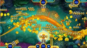 Permainan Tembak Ikan